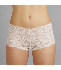 NIKA Lace Shorts