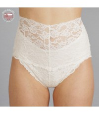 SIBIL Ostomy Lace Brief